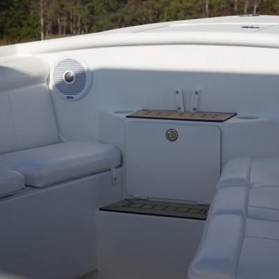 Moore OB 25 | Custom Boats Ocean City MD | Moore Boat